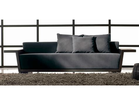 4 seater fabric sofa 4 seater fabric sofa otto 109 otto collection by gervasoni