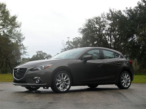 2014 mazda 3 top speed 2014 mazda3 s grand touring driven review top speed