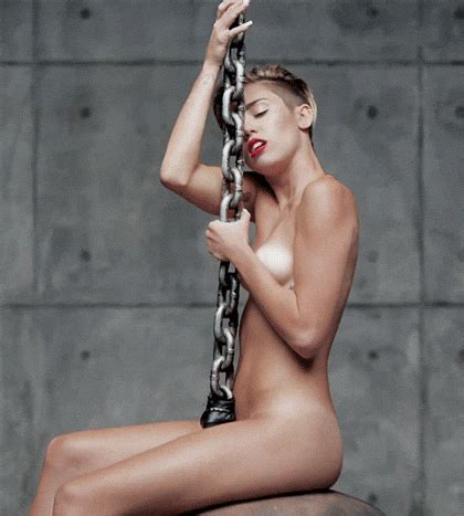 miley cyrus leaked sexy personal pics from her cell phone miley cyrus wrecking ball number one