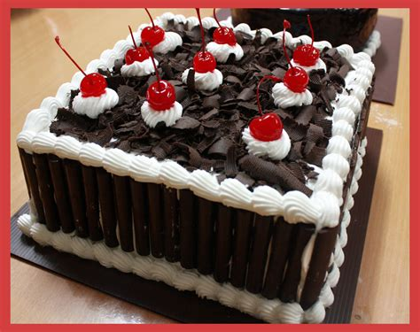 cara membuat whipped cream untuk blackforest cara membuat kue black forest wanda spazzer