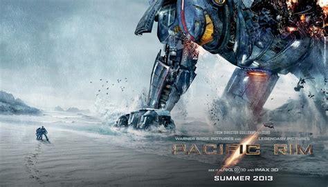 film robot nouveau film pacific rim les robots jaegers bande annonce