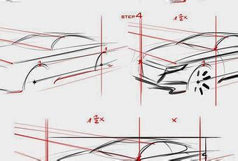 sketchbook car tutorial car sketch tutorial by marcin paperblog
