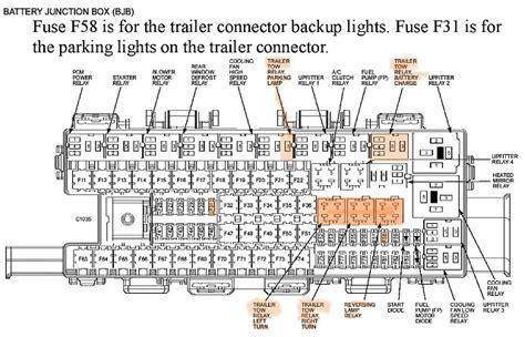 brake lights dont work but running lights do trailer lights don t work ford f150 forum community of