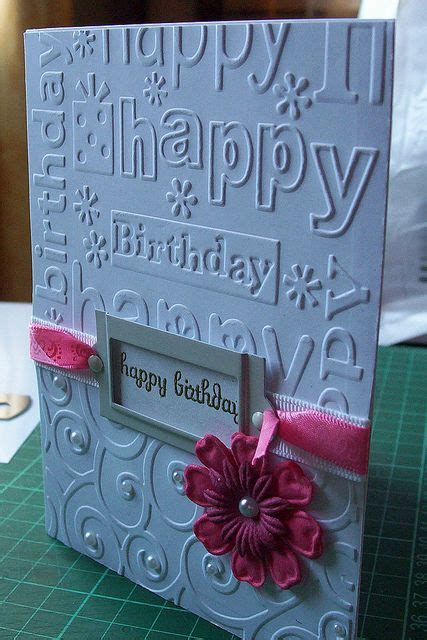 card ideas using cuttlebug darice embossing folders card ideas recent photos the