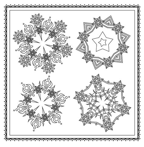 printable books about snowflakes 75 best images about icolor quot snowflakes quot on pinterest