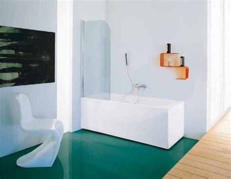 Badewannen Glasabtrennung by Das Perfekte Bad Gestalten Die Wahl Ihrer Neuen Badewanne