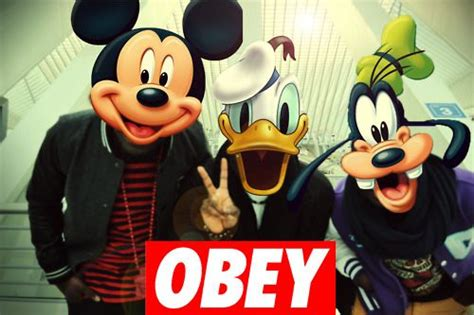 imagenes tumblr obey image for obey swag tumblr mickey mouse fashionplaceface