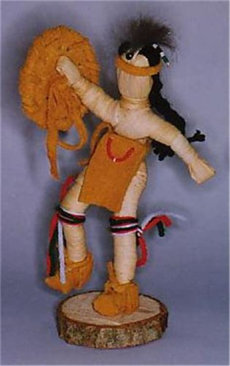 american corn husk dolls for sale iroquois corn husk doll
