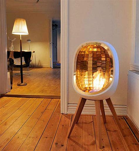 indoor fireplace 10 portable fireplaces for places brit co