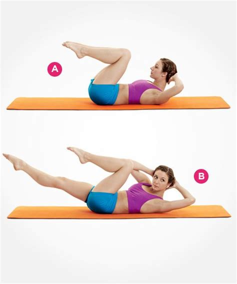pilates chair abdominal exercises 9 pilates for a flatter stomach health