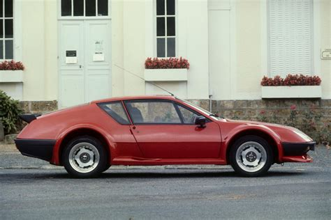 renault alpine a310 where the pen meets the road alpine renault a 310