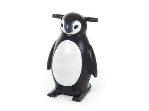 penguin swing penguin
