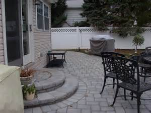 Front Patio Pavers Front Porch Inspiring Front Porch Design With Gray Paver