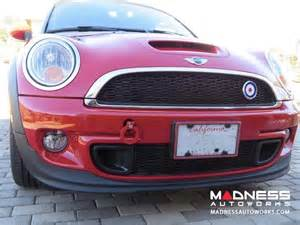 Mini Cooper Tow Hook Mini Cooper Tow Hook By Craven Speed F54 F55