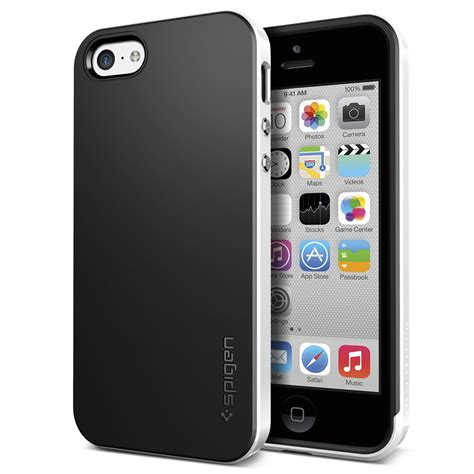 iphone 5c cases neo hybrid for iphone 5c infinity white