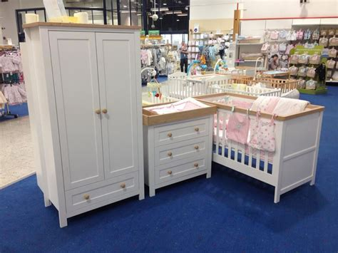 Flat Pack Bedroom Furniture Uk Mothercare Display Jade The Home Assembly Specialists