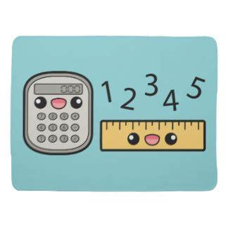 Imagenes De Matematicas Kawaii | regalos matem 225 ticas del kawaii zazzle es