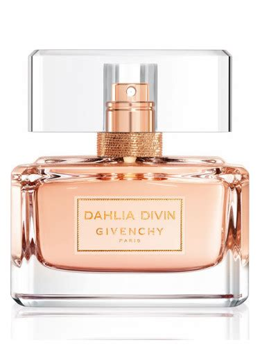 Givenchy Perfume by Dahlia Divin Eau De Toilette Givenchy Perfume A New Fragrance For 2015