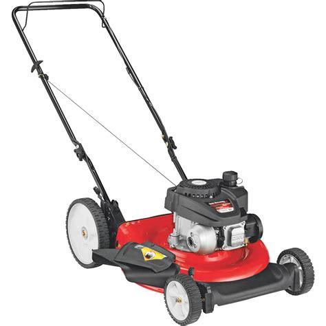 Lawn Mower home depot lawn mowers edmonton insured by ross