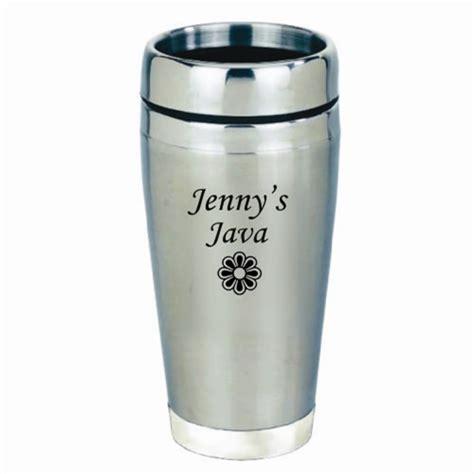 personalized photo stainless steel travel mugs best mugs