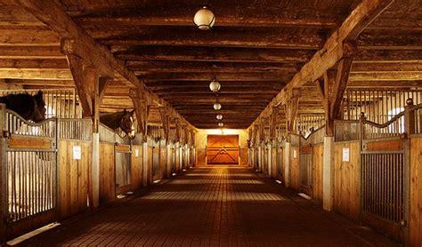 open area for future stalls 8 stall horse barn with amazing rustic horse stalls drєαɱ нσяsє вαяɳѕ