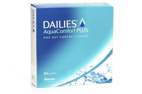 aqua comfort plus 90 dailies aquacomfort plus 90 lenses lentiamo co uk