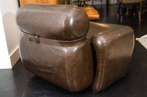 upholstery foam nyc injected foam lounge chair for sale at 1stdibs