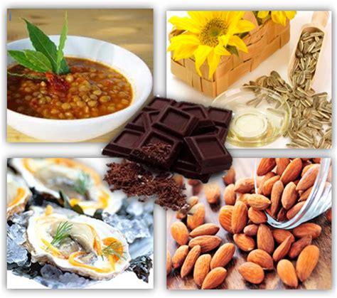 alimentos q contienen fluor conhe 231 a os nutrientes sais minerais cobre s 243 dietas