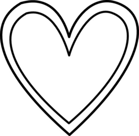 Black And White Designs Best Heart Clipart Black And White 1332 Clipartion Com