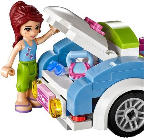 Lego Friends Auto by Lego Friends 41091 Kopen Mia S Roadster