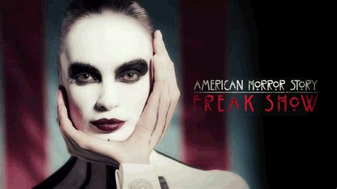 tv shows similar to american horror story freakshow