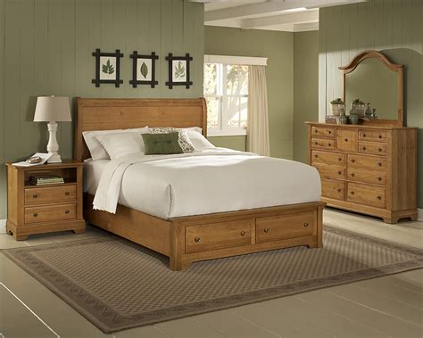 Vaughan Bassett Bedroom Commode Bb19 227 Factory Direct Factory Direct Bedroom Furniture