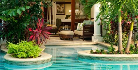 sandals resorts with swim up rooms jamaica luxury hotel with swim up suites sandals royal