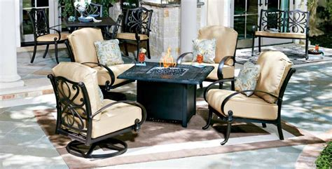 Cast Aluminum Patio Furniture Seasonal Specialty Stores Outdoor Furniture Natick Ma