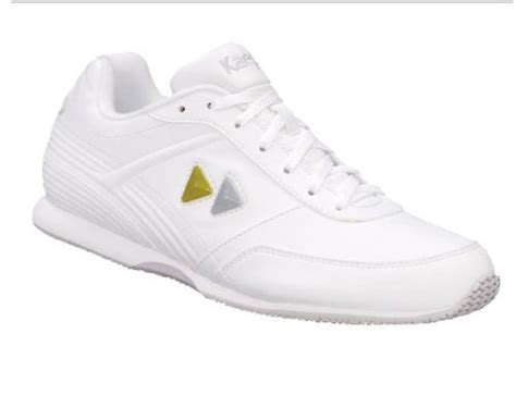 kaepa s jump white white tennis shoes