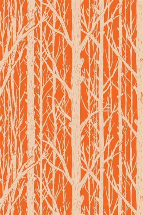 pretty orange pretty pattern estas pinterest