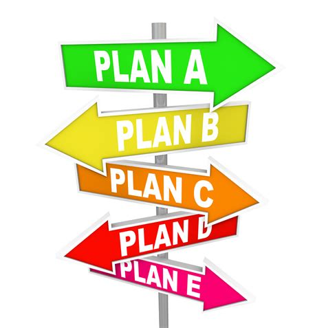 Looking For A Mission Driven Mba by Becoming A Quot Workplan Or Mission Driven Association