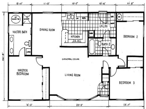 cute cottage floor plans country cottage home floor plans cute cottage homes