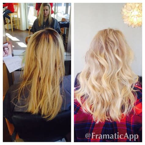 do you wash hair before coloring 1000 images about before and after on olives