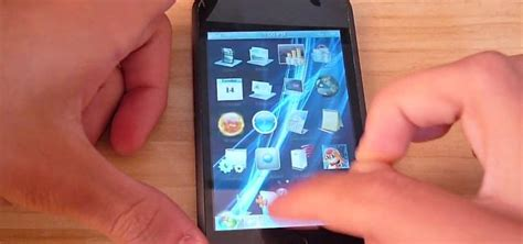 themes for apple iphone 3gs how to install a theme easily on your iphone 3g 4g ipod