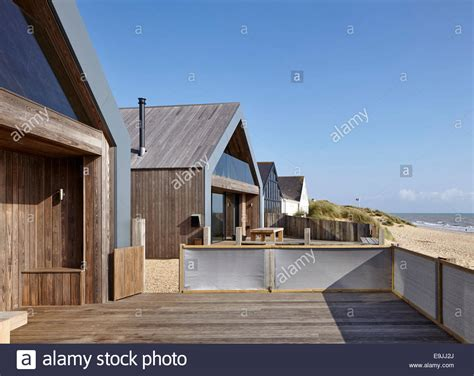 camber houses camber sands houses rye united kingdom architect