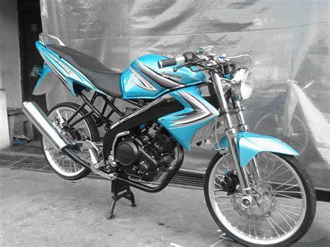 Sepakbor Belakang Honda Beat Lama Karbu vixion serasa ishare