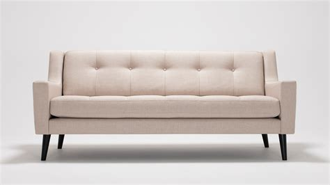 pictures of couches eq3 elise sofa fabric