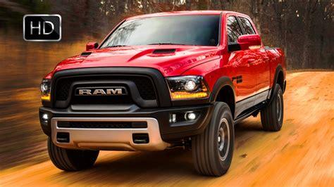 2015 dodge ram up 2015 ram rebel 1500 light duty diesel truck 4x4 5