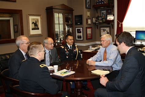 Apartment Owners Association Dallas Tx Congressman Pete Sessions Meets With Texans