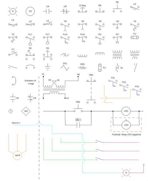 plc wiring diagram selector switch symbol wiring free printable wiring diagrams