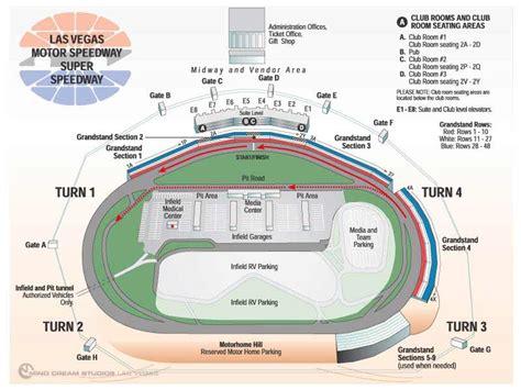 las vegas motor speedway dragstrip seating chart las vegas motor speedway las vegas nv seating chart view