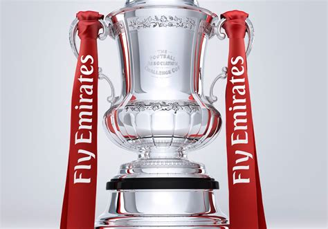 Fa Vase Fixtures by The Draw For The Emirates Fa Cup 2016 17