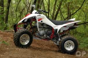yamaha yfm350 raptor warrior cyclepedia online manual