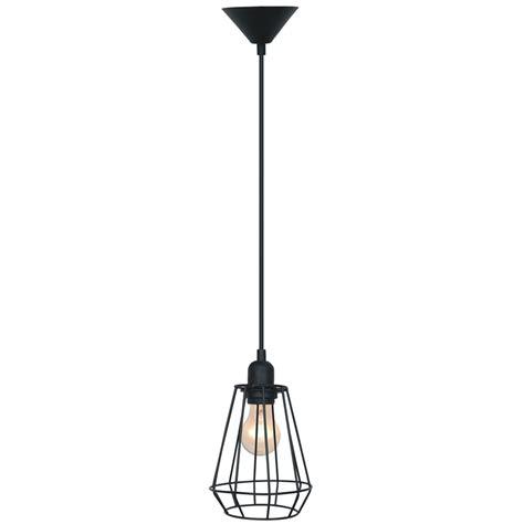 Cafe Pendant Lights Cafe Lighting 240v Chilli Metal Pendant Light Bunnings Warehouse